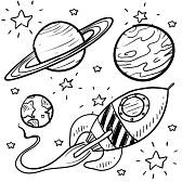 14419970-la-ciencia-ficcion-al-estilo-de-dibujo-doodle-conjunto-en-el-conjunto-de-formato-vectorial-incluye-c